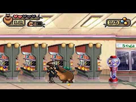 Les Rebelles de la Forêt Nintendo DS