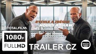 Rychle a zběsile: Hobbs a Shaw (2019) CZ HD trailer