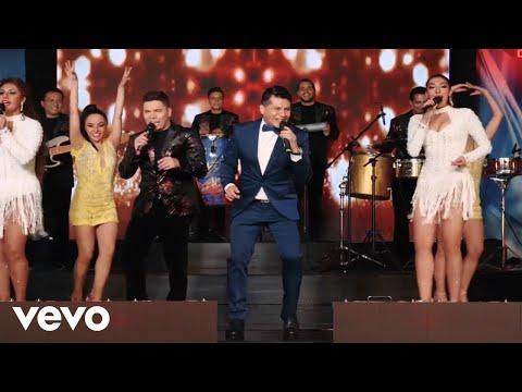 Sonora Dinamita - Encontré la Cadenita ft. Charl