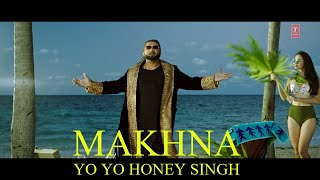 Yo Yo Honey Singh - MAKHNA | Song Trailer | T Series | Bhushan Kumar | YouTube
