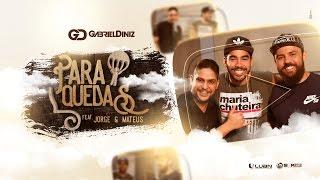 Paraquedas   Gabriel Diniz Part. Jorge E Mateus