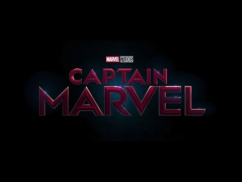 Captain Marvel - Νέο Τρέιλερ