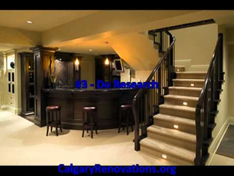 Calgary Renovation Company