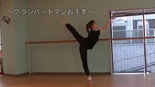 花咲先生のダンスレッスン〜グランバットマン〜のサムネイル