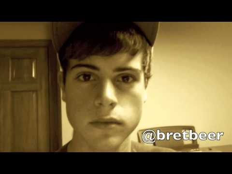 Wanted Cover (Bret Beer)
