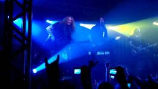 EVERGREY - SHE SPEAKS TO THE DEAD