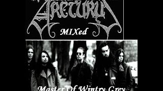 Arcturus - Master Of Wintry Grey ᴴᴰ