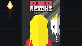 ПОСЛЕДНИЕ ГОДЫ КОРОЛЕВЫ ► Reigns: Her Majesty #5