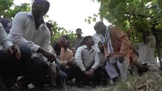ZBNF Grapes, Shri Subhash Palekar Guruji Visit, Jath