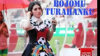 Via Vallen// BOJOMU TURAHANKU (OFFICIAL AUDIO)
