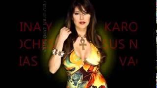 -Y SIEMPRE- KAROLINA (FULL AUDIO)