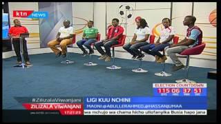 Gor Mahia washikilia uongozi katika ligi kuu nchini-Mshabiki Maskani: Zilizala Viwanjani pt 1