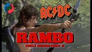 War Machine & AC/DC