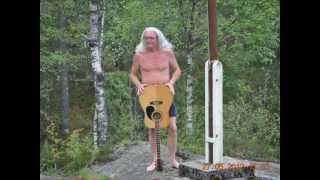 Alf-Henning Dahle - Jungle to the Zoo.wmv  (cover)