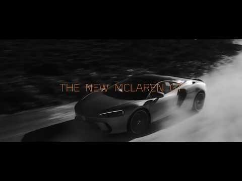 McLaren 맥라렌 GT