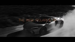 YouTube Video oCyYeItGz6o for Product McLaren GT Sports Car by Company McLaren Automotive in Industry Cars