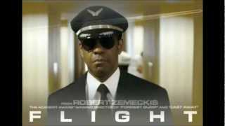 Flight-Soundtrack:Joe Cocker Feeling Alright