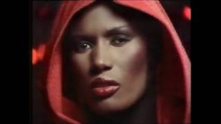 Grace Jones- She`s Lost Control- video edit