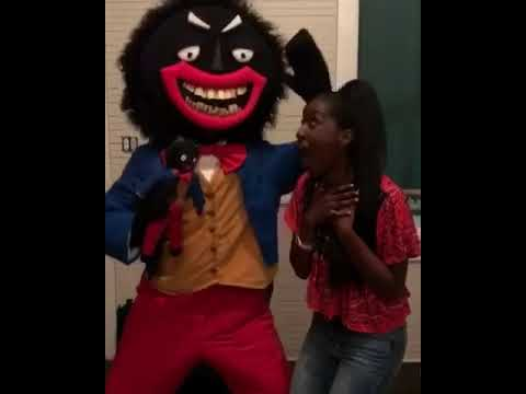 Kenneth KYNT Bryan As GOLLIWOG From The New Film Tales From The Hood 2 Mp3