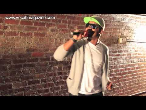 Jussiye Live At Harlem Lanes