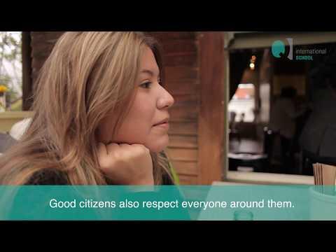 Good Citizen V2