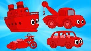 Morphle! Português Vídeos fofos para crianças.