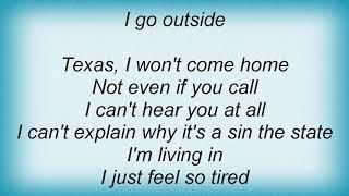 Arcade Fire - My Heart Is An Apple Lyrics