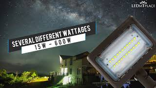 Buy LED Flood Lights NOW!