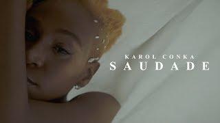 Karol Conka   Saudade (Clipe Oficial)
