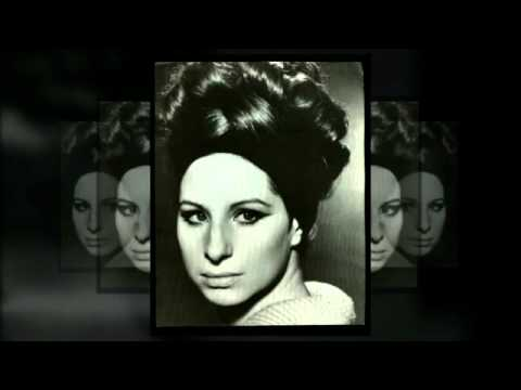 BARBRA STREISAND  make it like a memory