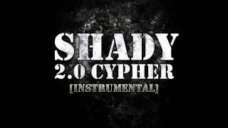 Shady 2.0 Cypher   Instrumental [DL Link In Description]