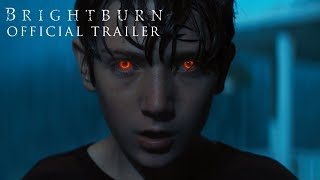 Video thumbnail for BRIGHTBURN<br/> Official Trailer #2