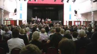 Prince Igor - Polovtsian Dances (Borodin) Part 2