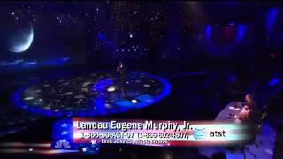 Landau Eugene Murphy, Jr   Fly Me To The Moon