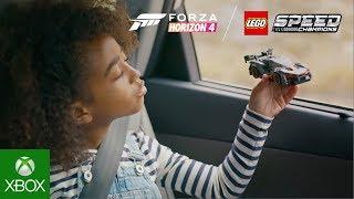 Forza Horizon 4 LEGO Speed Champions – Backseat Driver