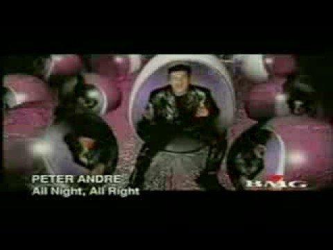 All Night, All Right