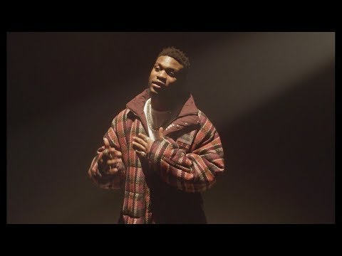 Nonso Amadi – What Makes You Sure?