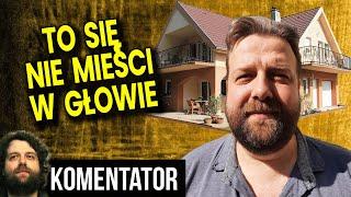 To Się Nie Mieści W Głowie! Nowy Polski Ład Robi PRZESTĘPCÓW z Ludzi Chcących Mieć DOM! Ator Analiza