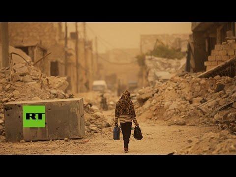 Rusia, Irán y Turquía firman un acuerdo sobre la creación de cuatro zonas de seguridad en Siria