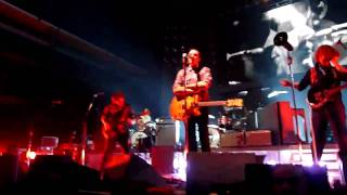 Arcade Fire - Month Of May (live München Zenith 28.11.2010) HD