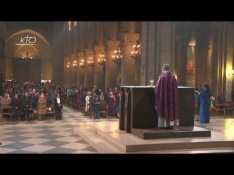Messe du 7 avril 2017