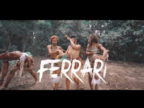 Download Yemi Alade - Ferrari (Video Teaser) HD Mp4 3GP Video and MP3