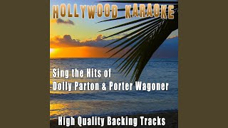Please Don't Stop Loving Me (Karaoke Version) (Originally Performed By Dolly Parton & Porter...