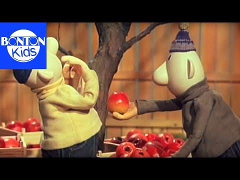 Pat a Mat - Jablko