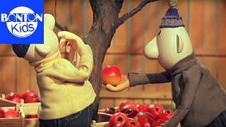 Pat & Mat - Jablko