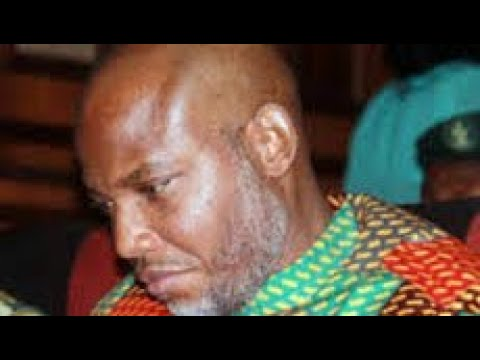 Listen to the Prophecy Of Nnamdi Kanu that came to pass on September 2017.