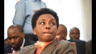 Court extends orders barring Mwilu's prosecution - VIDEO