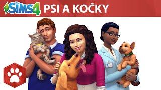The Sims 4 Psi a kočky 5