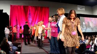 Mother/Daughter Dance-Off In Knoxville
