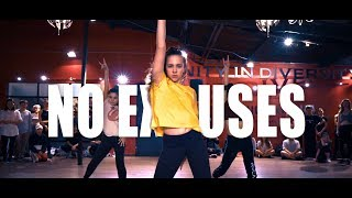 Meghan Trainor | No Excuses | Choreography By Jojo Gomez | Ft. Kaycee Rice #Dance #MeghanTrainor